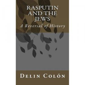 Delin Colon Publishes Book On Rasputin